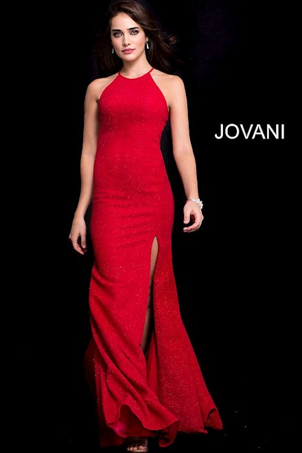 Jovani Mermaid Dress
