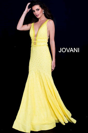 Jovani Prom Dresses 60191
