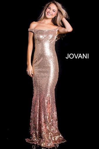 Jovani Style #60503