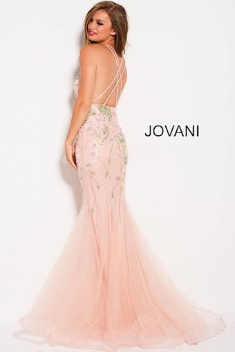 Jovani Style #60663
