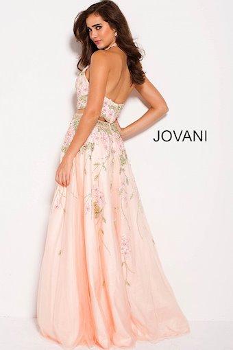 Jovani Style #60664