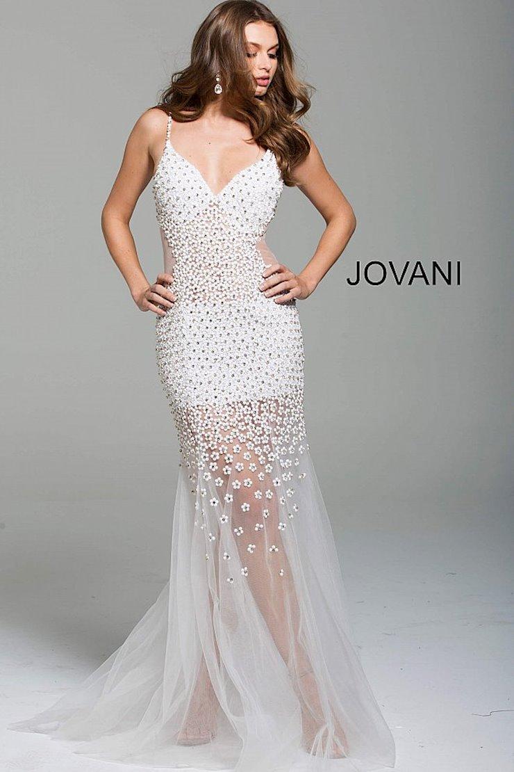 Jovani 60695 Image