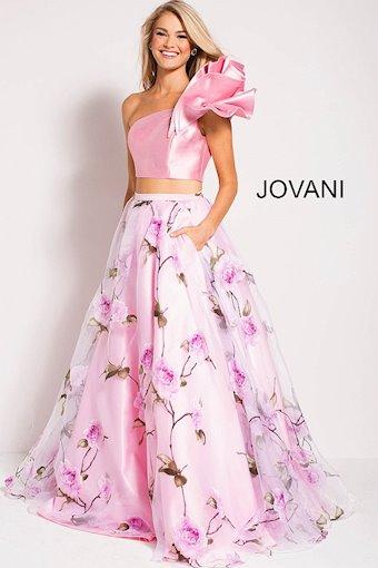 Jovani Style #60771