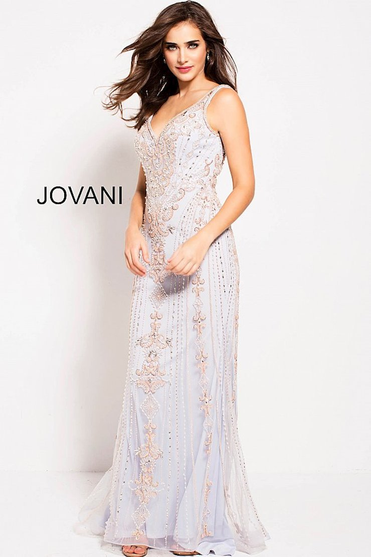 Jovani Prom Dresses 60829