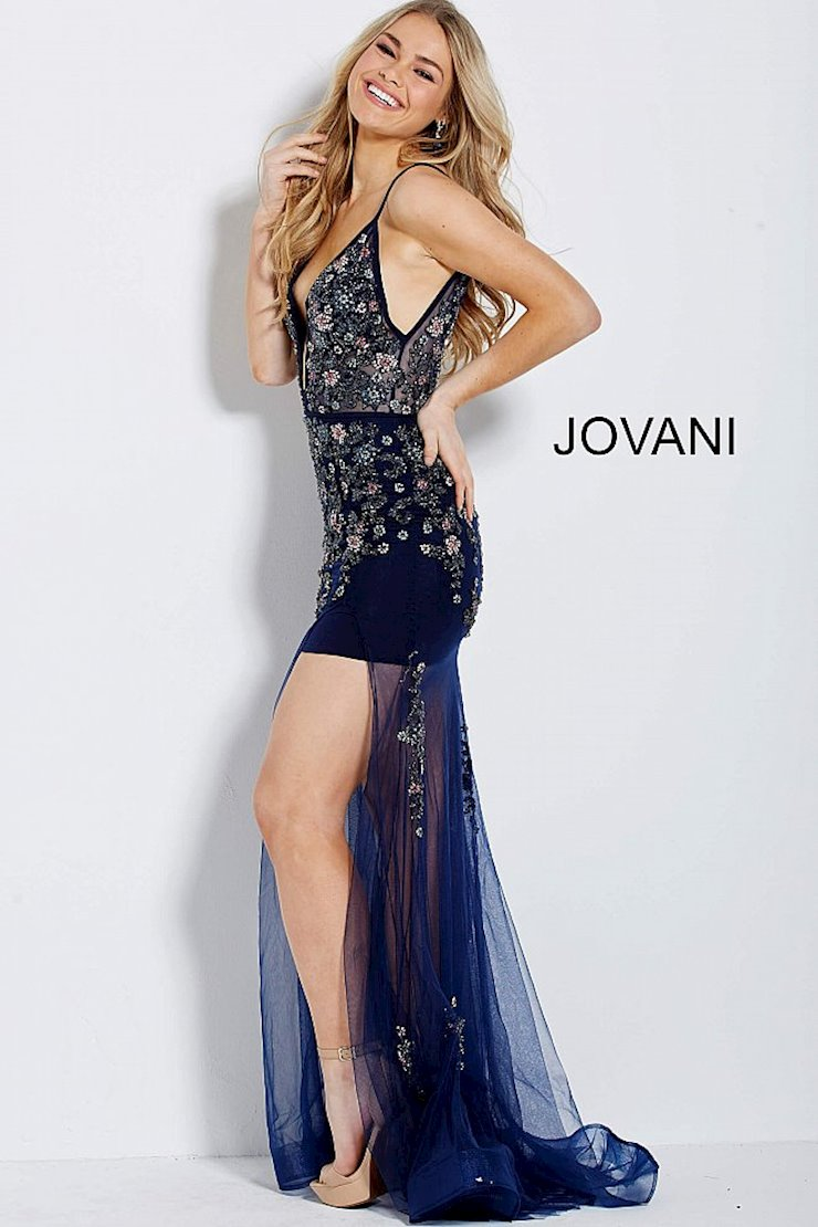 Jovani 61086