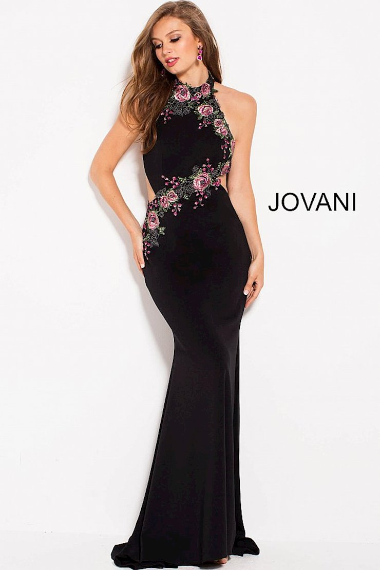 Jovani 61154