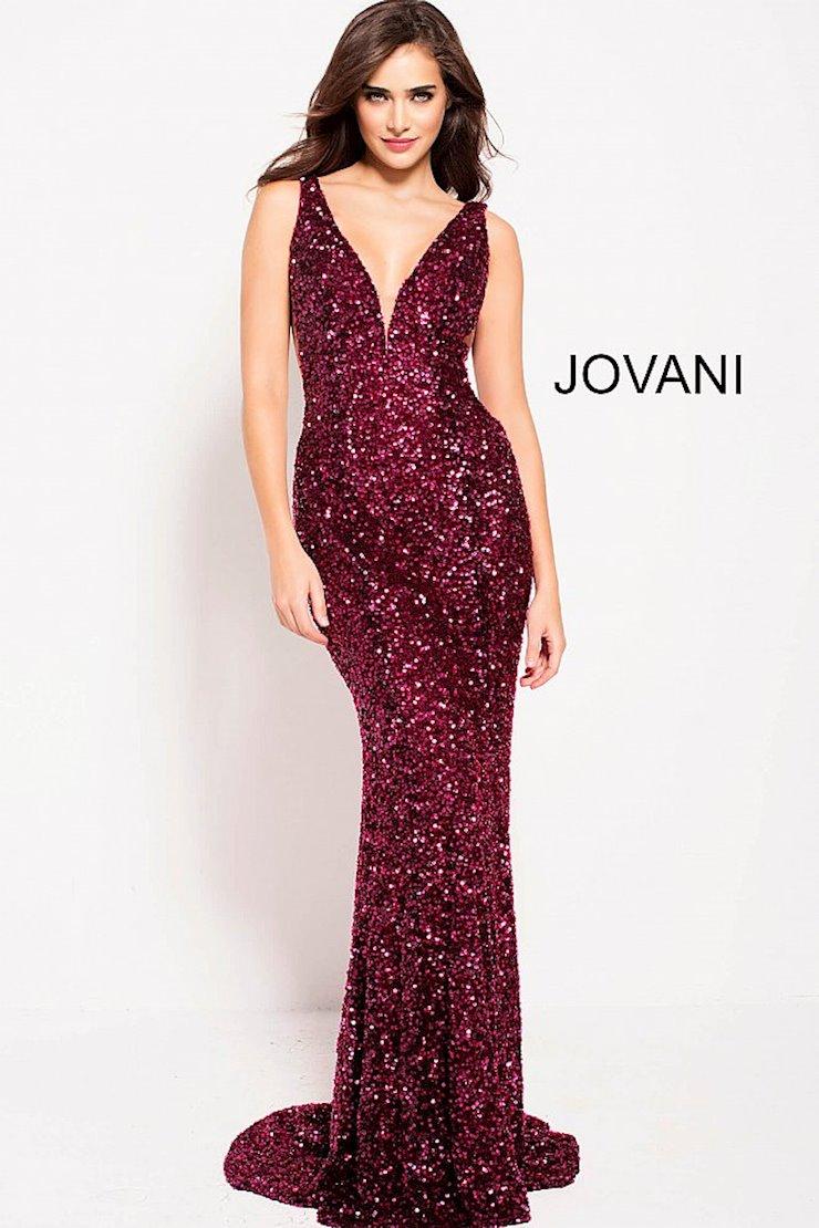 Jovani 61186