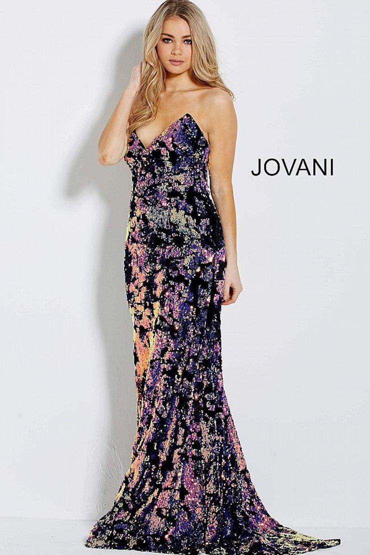 Jovani Style #62026