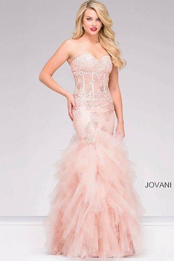 Jovani Style #88893