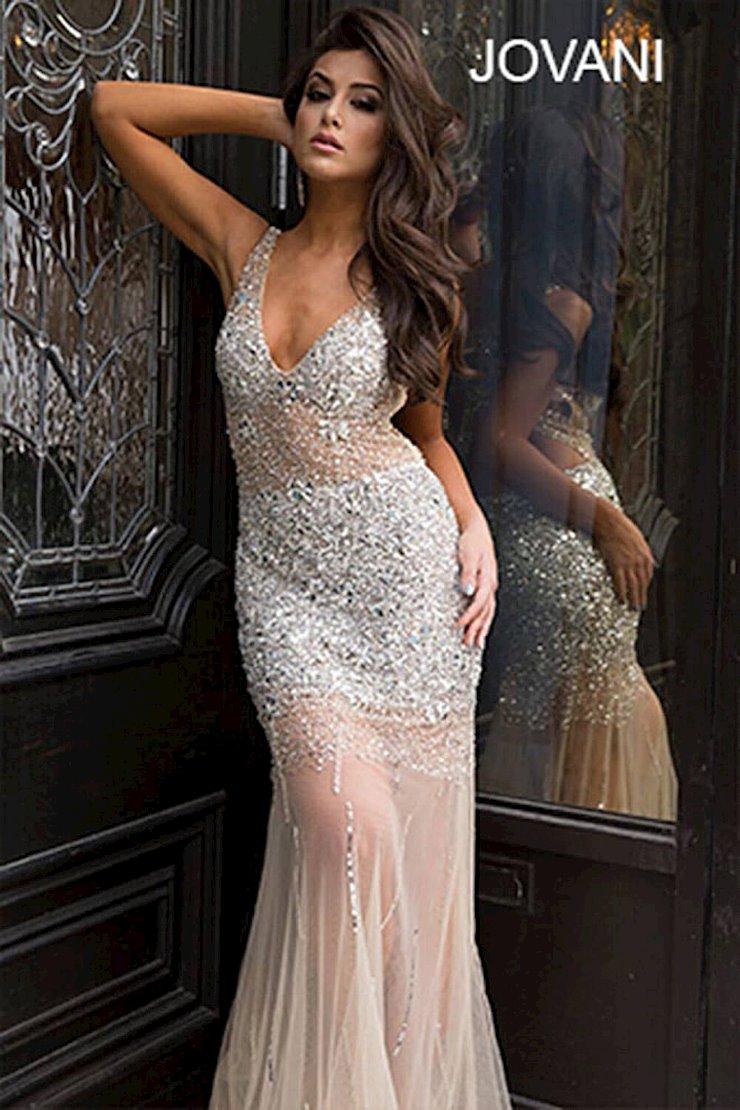 Jovani Prom Dresses 90736