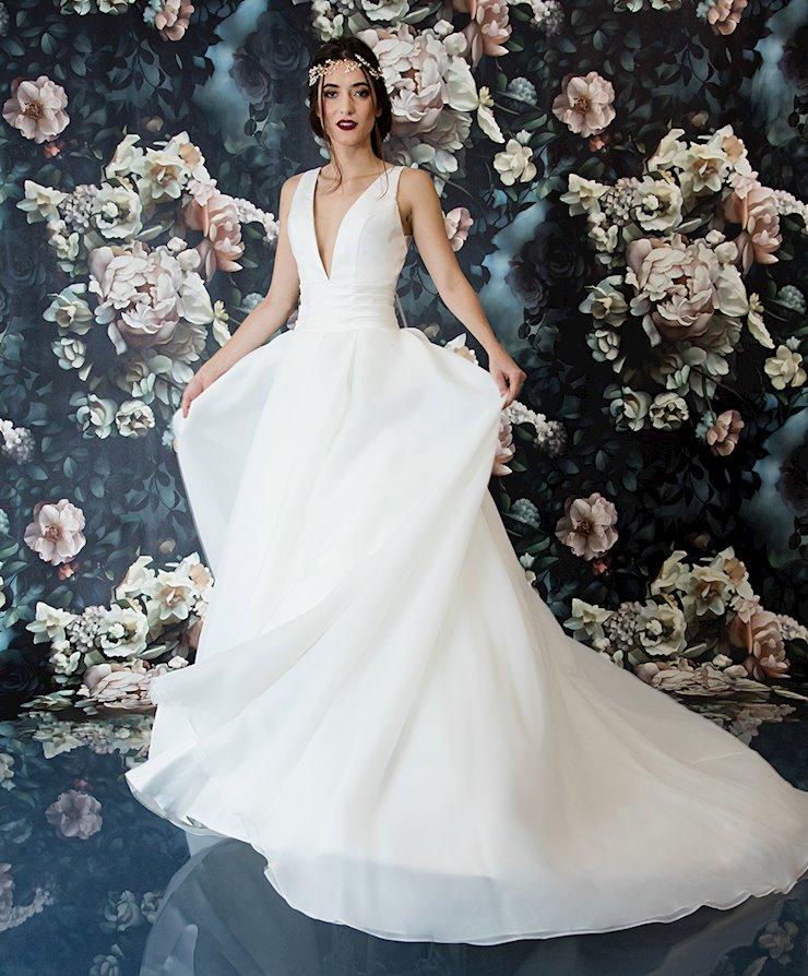 Laine Berry Bridal 11816LB