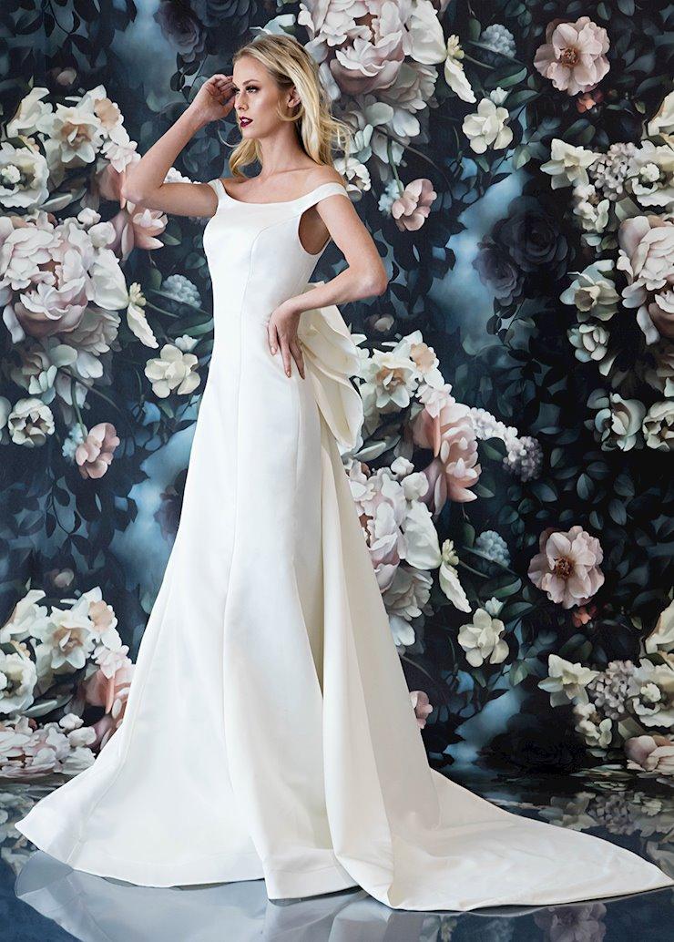 Laine Berry Bridal 11817LB