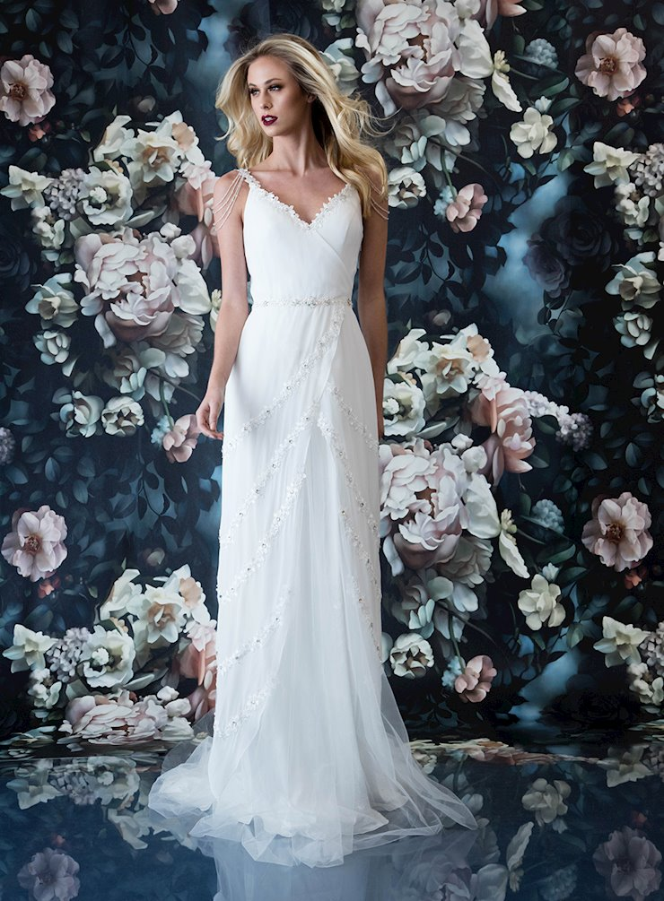 Laine Berry Bridal 11820LB