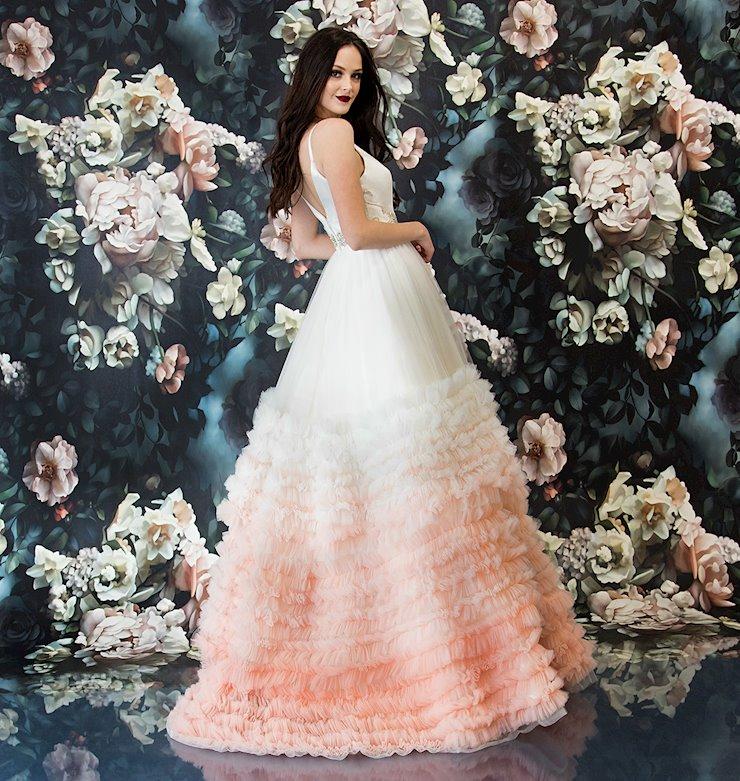 Laine Berry Bridal 11830LB